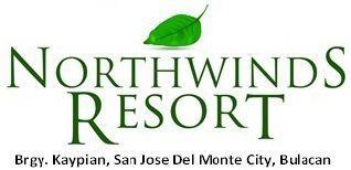 Font please? NORTHWINDS RESORT?