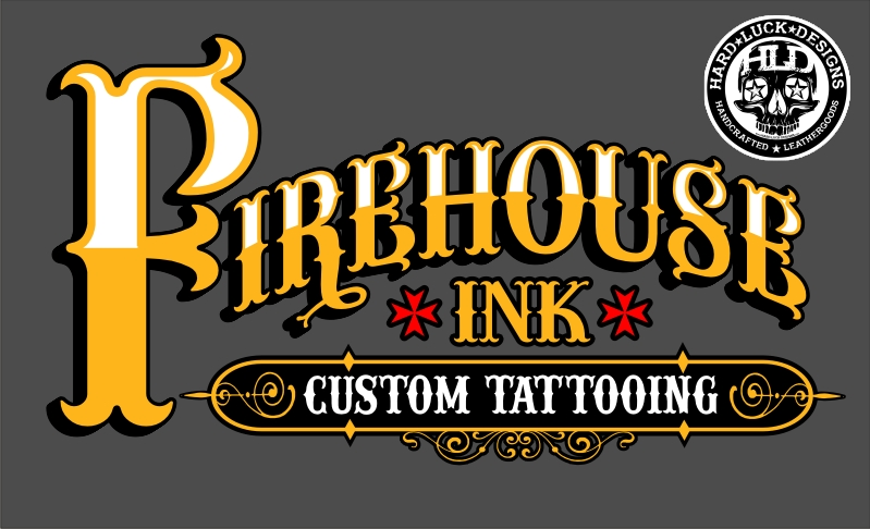Need these fonts (Firehouse)