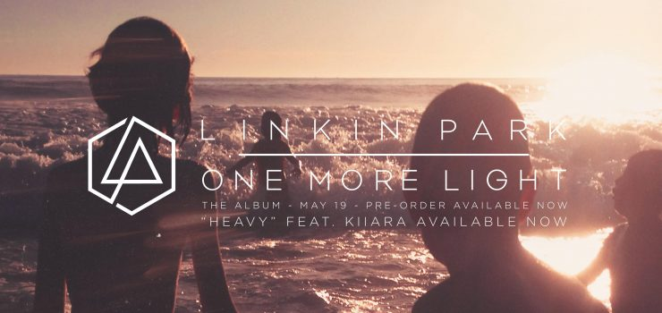 Image result for linkin park one more light tour