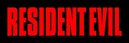 Resident Evil Font, Please!! - Forum