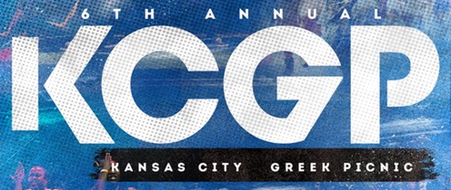 Font for KCGP & 6ht annual