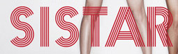 What is this sistar font?