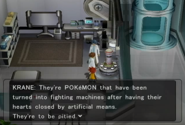 Pokemon Xd Gale Of Darkness In Game Font Forum Dafont Com