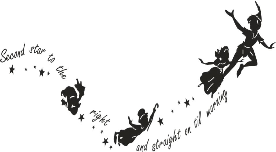 Peter Pan - forum | dafont com