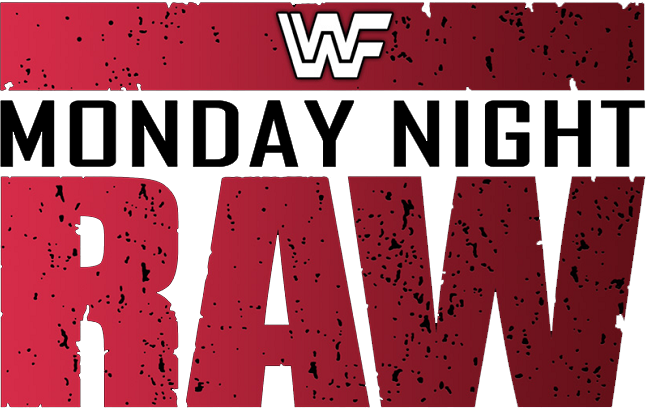 Does anyone know if the old Monday Night Raw font exists