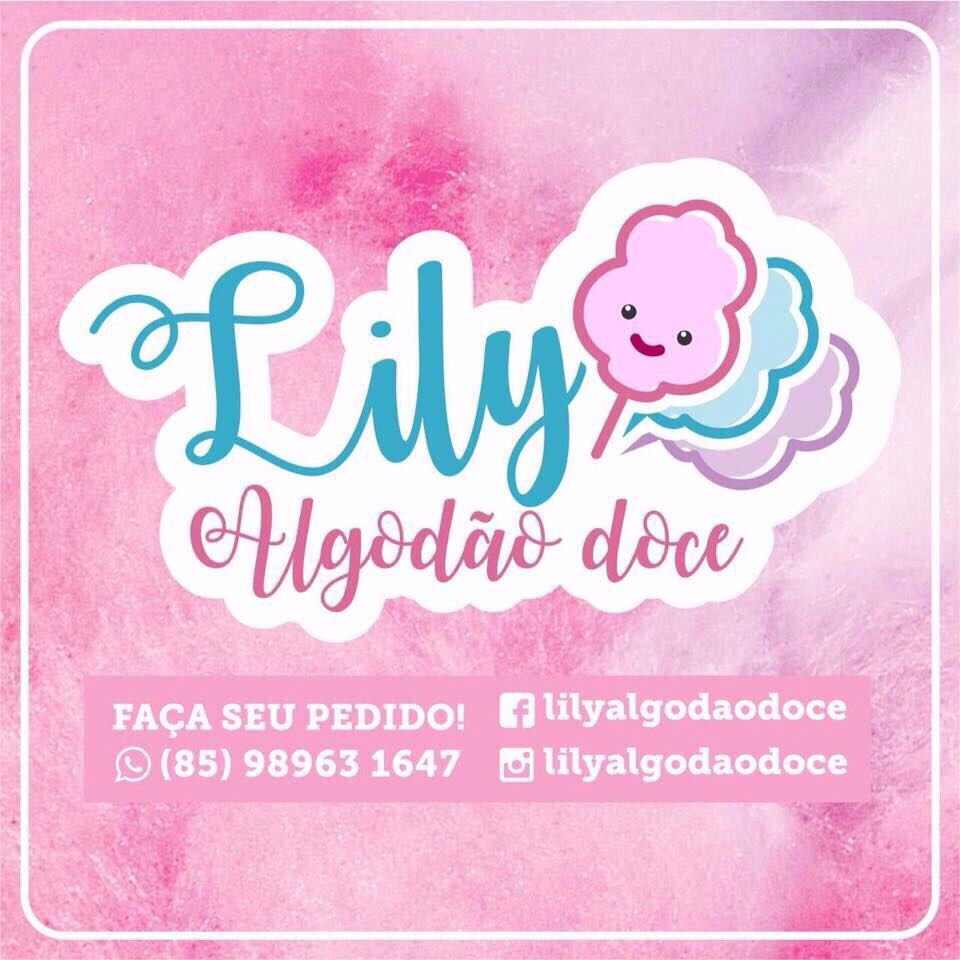 "Font ""Lily"""