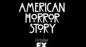 The American New Horror Story font