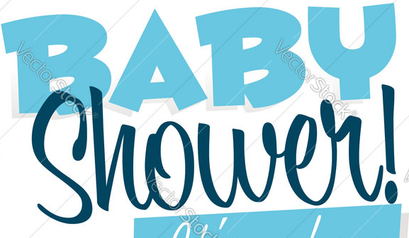 baby shower fonts please
