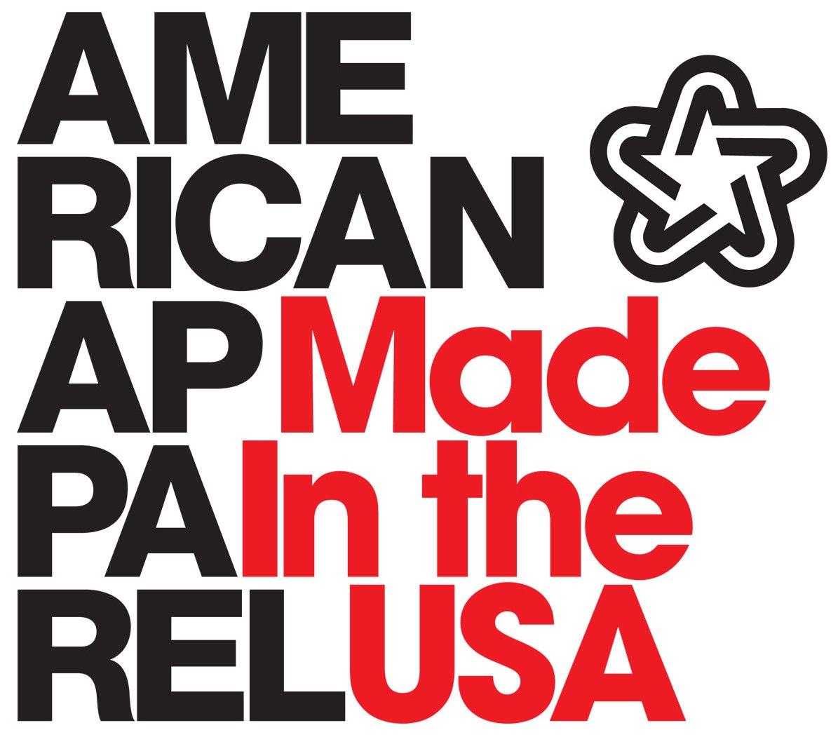 american apparel fonts forum dafont com