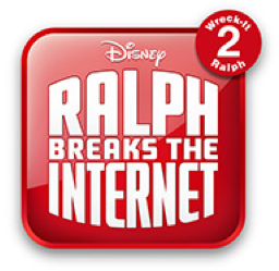 Ralph el demoledor 2