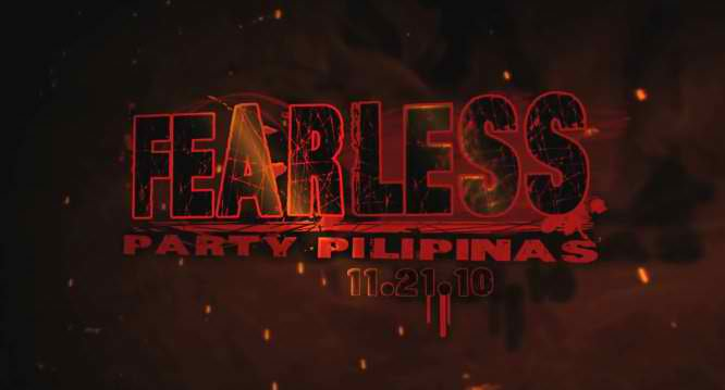 FEARLESS?