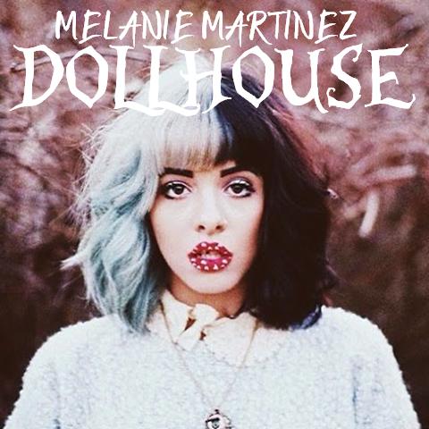 Скачать melanie martinez-dollhouse.