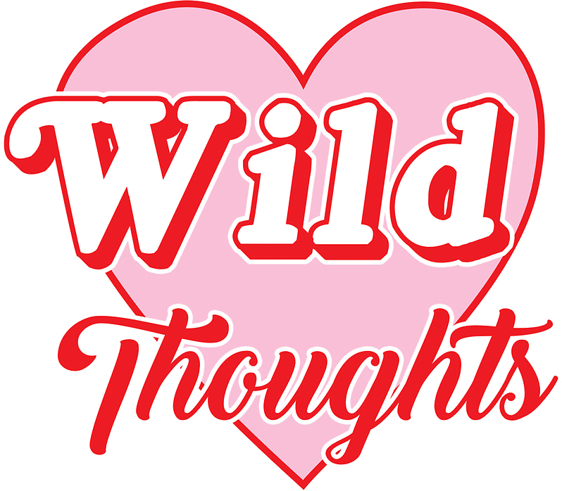 "What font ""wild"" text?"