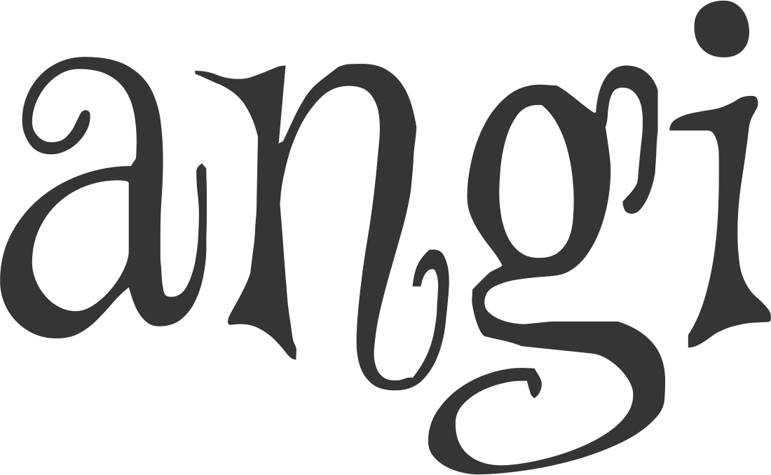 ANGI font ? please