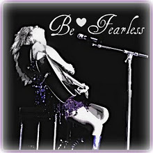 Be Fearless ???