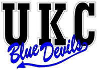 What font is the UKC?