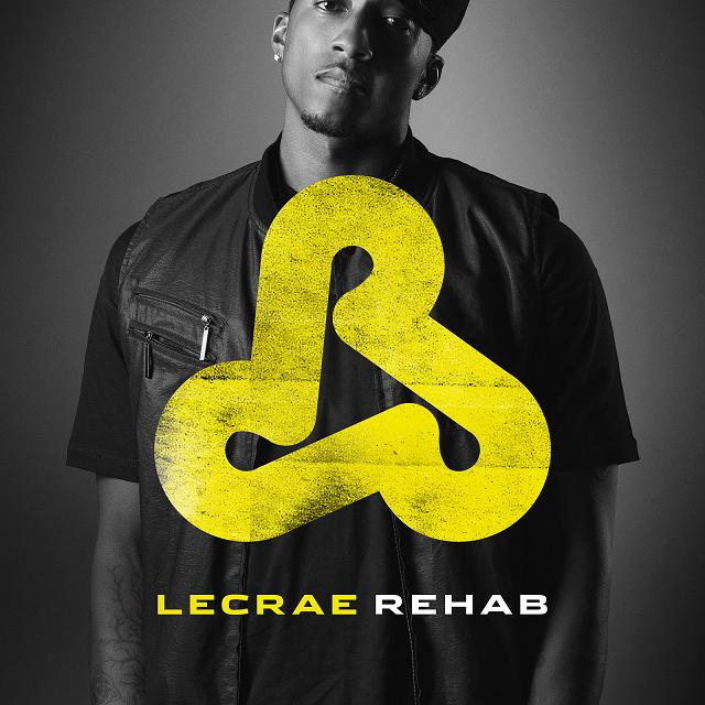 What font is this? (Lecrae Rehab)
