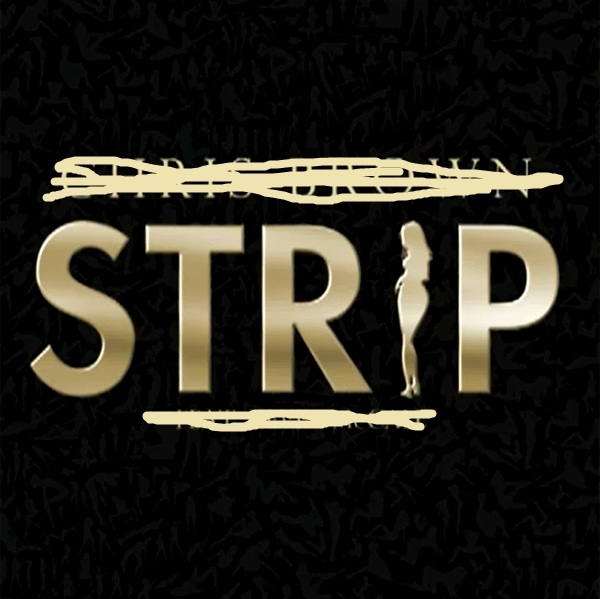 "Chris Brown ""STRIP"""