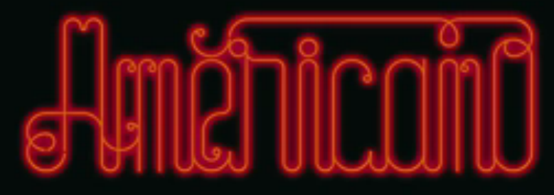 Un peu d'aide pour identifier cette police? / some help to find this font ?