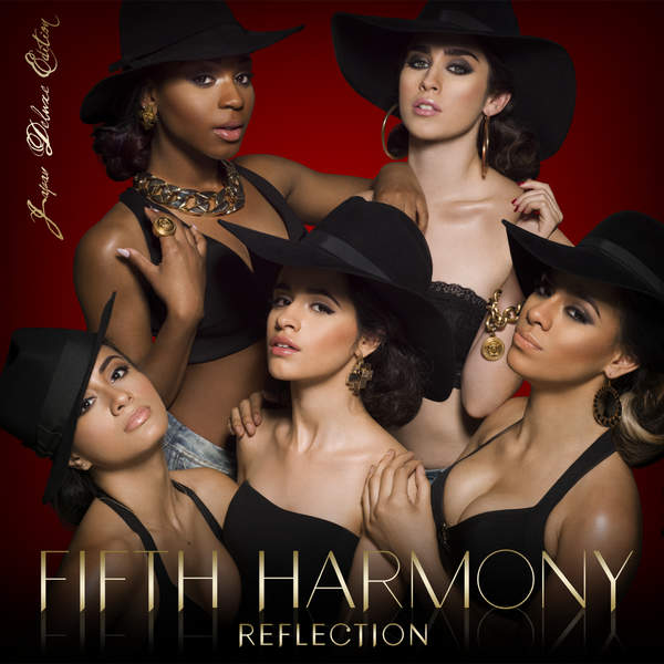 Fifth Harmony Reflection (Japan Deluxe Edition)