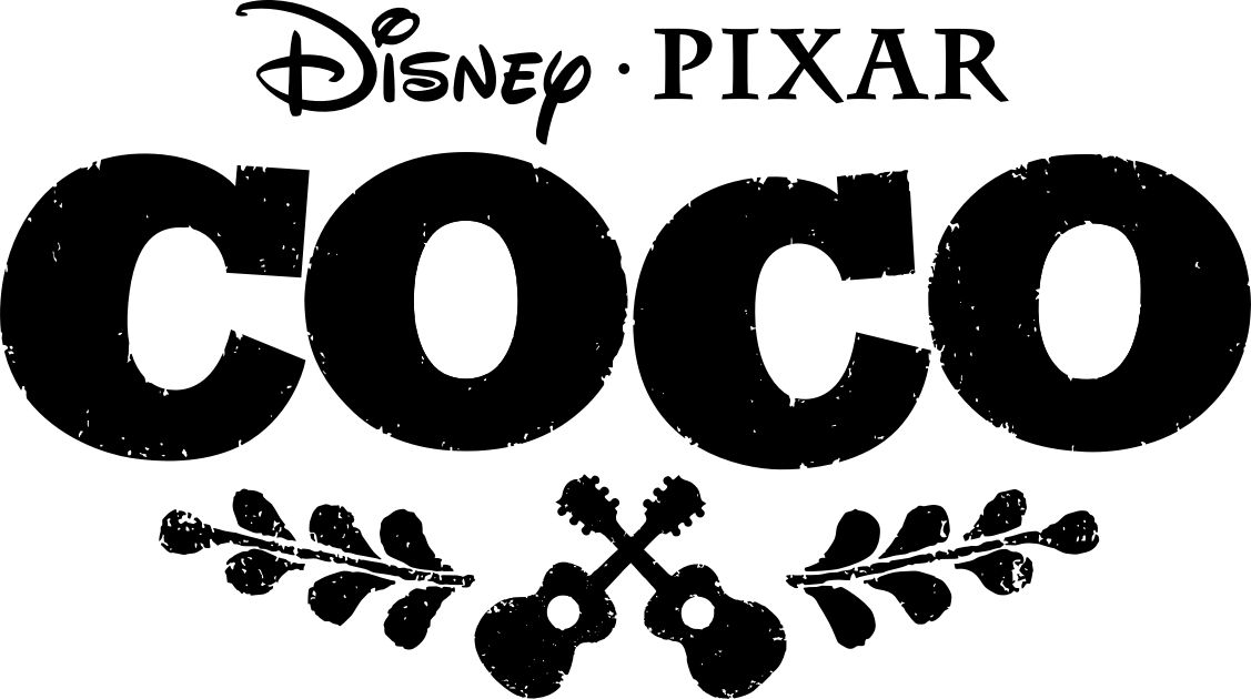 COCO 2018 Font