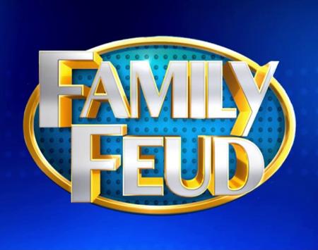 Family Feud Australia Logo Font - forum   dafont com