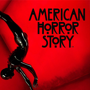 WHAT'S THE FONT? American Horror Story