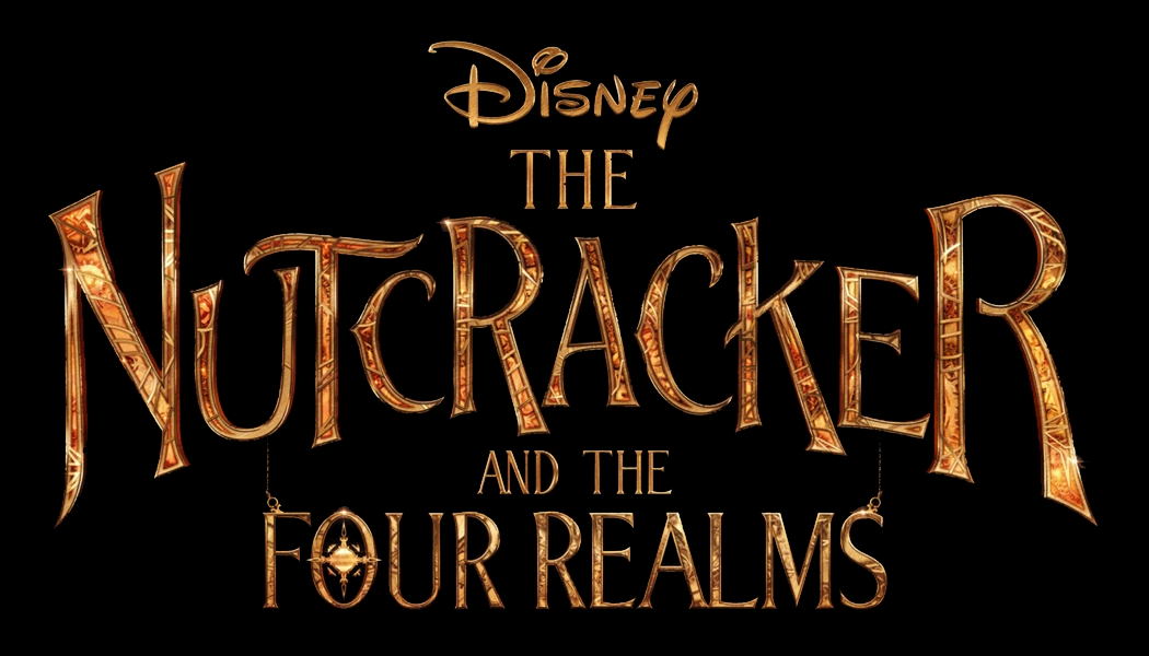 Disney's the Nutcracker and the Four Realms Font 2018