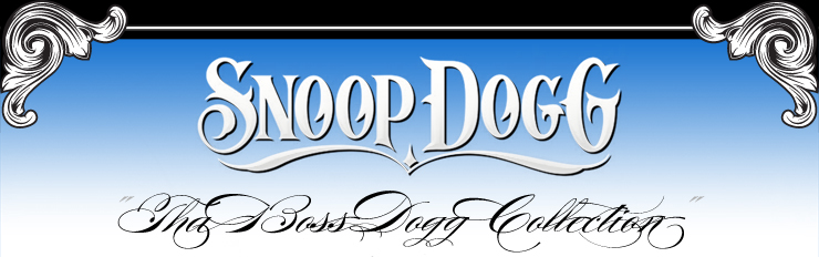 Snoop Dogg Logo Snoop Dogg Name Font
