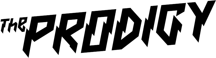 """The prodigy"" Font?"