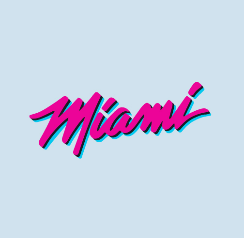 Urgent Nba Miami Heat Vice Jersey City Edition Please What Is This Font Used For This Jersey Forum Dafont Com