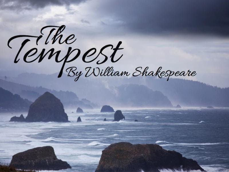 "tempest essays William shakespeare's ""the tempest"" is one of shakespeare's later plays, estimated to have been written in 1610, it is a play largely focus."