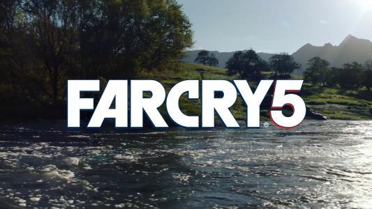 Farcry 5 Font Forum Dafont Com