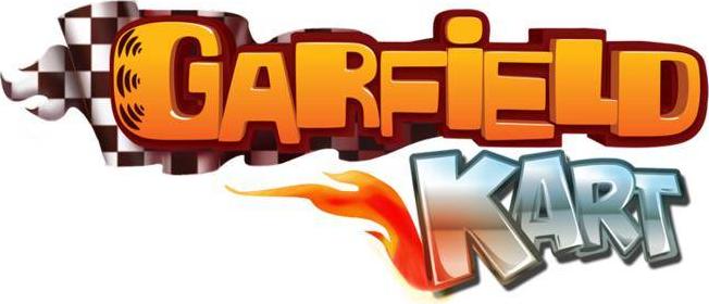 Garfield Kart Font Forum Dafont Com