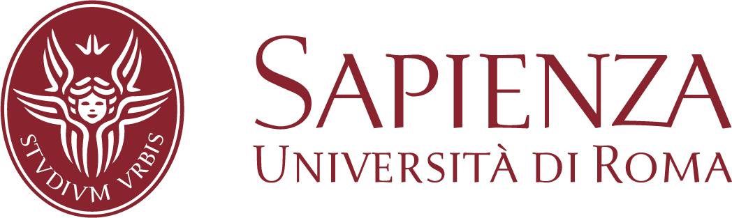 Informazioni riguardo font o logo Sapienza (Università di Roma) - forum |  dafont.com