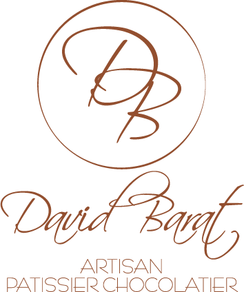 what's the font of David Barat