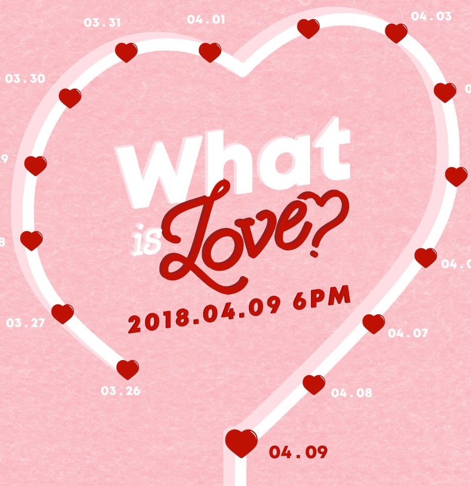 Twice & What is Love?