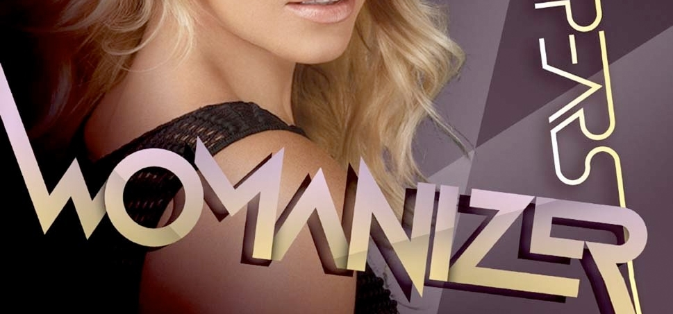 Womanizer, WICH FONT??!!!!