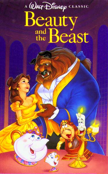 Can anybody find this Beauty and the Beast font?