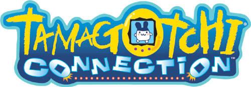 Tamagotchi Connection Logo Fonts? - forum | dafont.com