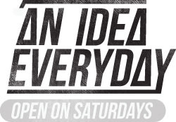 An Idea Everyday Font?