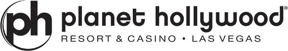 Plane Hollywood Casino Logo Font