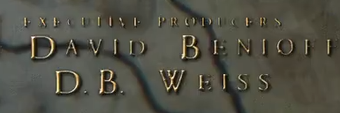 What is this game of thrones font?