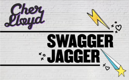 Swagger Jagger Font!!!