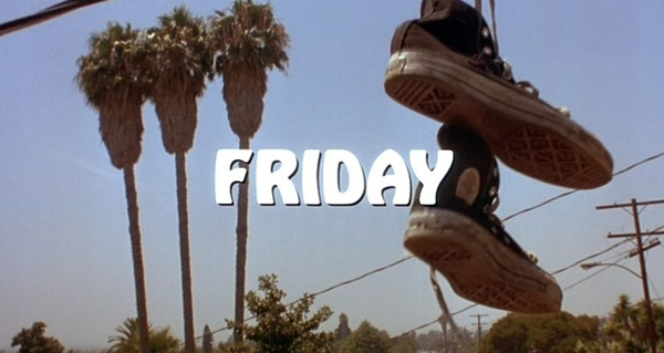 FRIDAY (1995) movie font (need help)