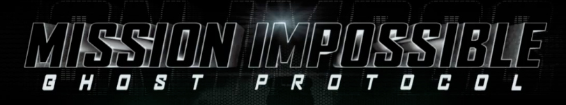 MISSION IMPOSSIBLE FONT?