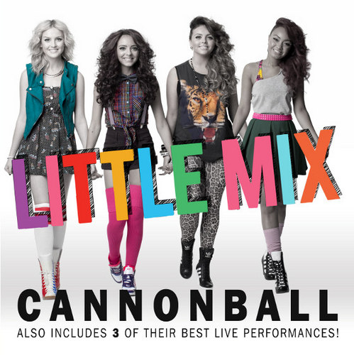 """Little Mix"" Font ?"