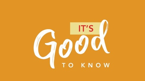"What font is this, the ""good"" and ""IT'S"""