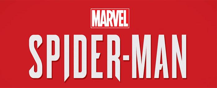 Spider-Man PS4 Logo Fonts? - forum | dafont com