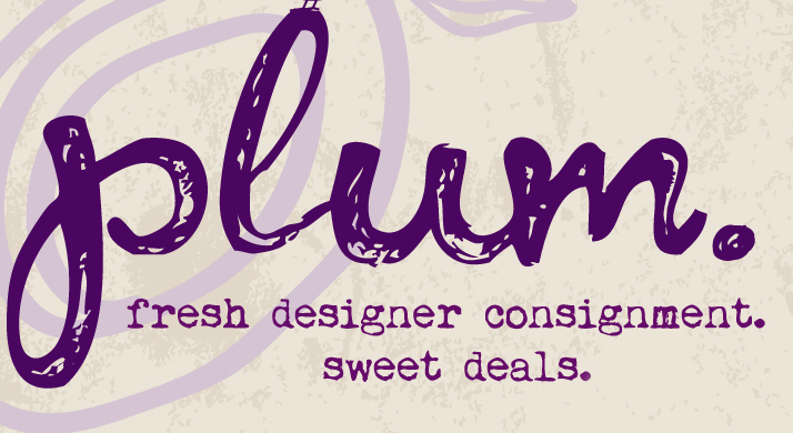 What the font? ( for Plum )